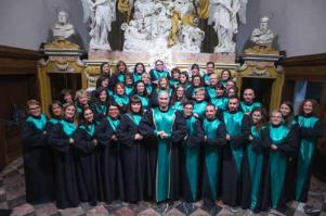 [FVG Gospel MASS Choir in concerto]