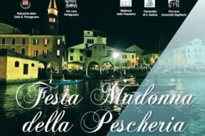 [Culto e tradizione oggi con i Festeggiamenti della Madonna della Pescheria]