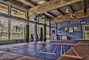 [Camp Alta Specializzazione Karate e Kickboxing alla Budo Life Evolution]