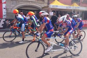 [12 Ore Città di Portogruaro, la vittoria è del team Cycling for life]