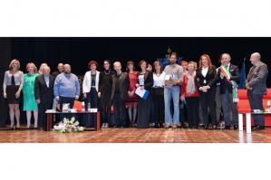 """[Premio Letterario """"Latisana per il Nord-Est"""", pubblicati i nomi dei vincitori]"""