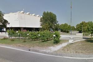 "[Asvo, 12 cubi di compost all'Istituto ""L. Da Vinci"" di Portogruaro]"