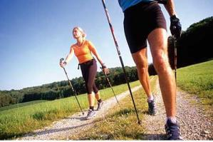 [ Yoga e nordic walking, i corsi a San Stino]