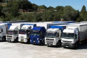 [Due aree di sosta per mezzi pesanti a Fratta in A4, presentata l'istanza ]