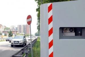 [Sei nuovi autovelox nel Veneziano, uno anche a Portogruaro e San Stino]