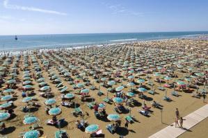[Turismo, Austria e Germania prediligono la Costa Veneta]