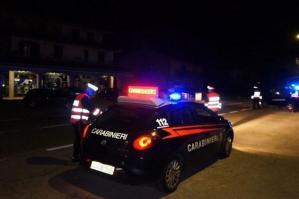 [I Carabinieri sul territorio: controlli antidroga e alcol test]