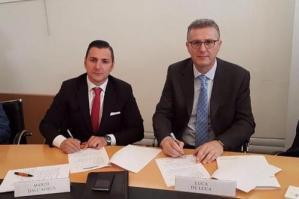 [Apindustria Venezia e BCC San Biagio unite per lo sviluppo delle imprese all'estero]