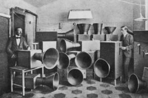 [About Noise, il tributo portogruarese a Luigi Russolo ]