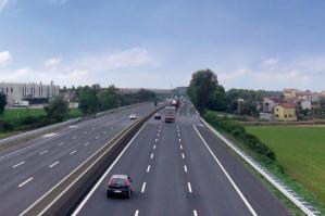 [Terza corsia A4, a marzo 2018 l'inizio dei lavori tra Portogruaro e Alvisopoli]