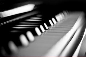 [Pianisti della Santa Cecilia in concerto per Alessandra Boschin ]