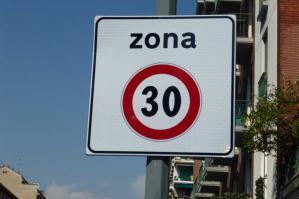 [Più sicurezza e meno inquinamento, saranno introdotte le Zone 30 ]