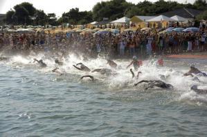 [Sfonda quota 500 la lista iscritti al Triathlon Sprint Città di Caorle]