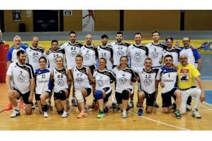 [Campionato di Volley misto AICS FVG, il Drink Team portogruarese 2° classificato ]