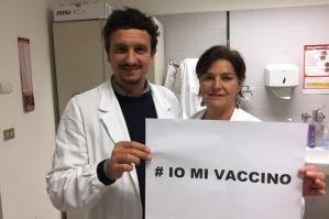[ Vaccinazioni antinfluenzali, record per l'Ulss4 ]