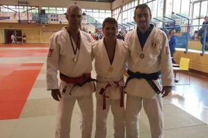 [Ottimi risultati per il Judo Kiai Atena nelle gare di Tarcento]