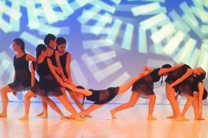 [Dance Theatre School, ottimi risultati al concorso