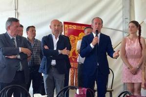 [Elezioni: il consigliere regionale Barbisan si congratula con Pivetta]