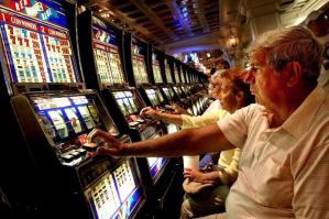 [Centrosinistra, un regolamento per il gioco d'azzardo]