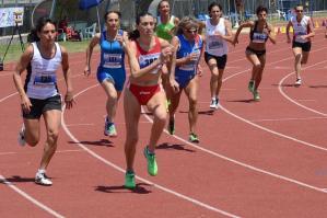 [Caorle, Jesolo e Eraclea ospiteranno i Campionati Master di atletica leggera nel 2019]