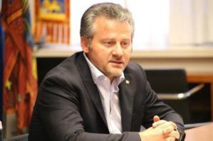 [Il presidente del Consiglio Regionale Ciambetti a Concordia per parlare del Referendum sull'autonomia]