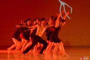 [È tempo di saggi per la Scuola di Danza Dance Theatre School]