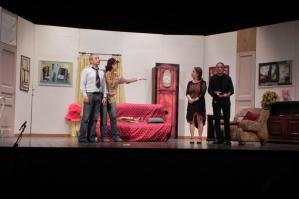 """[Uno spettacolo di Dario Fo inaugura la rassegna """"Il Porto del Teatro Estate""""]"""