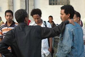 [Il Prefetto conferma: tre palazzine di via S. Giacomo adibite ad accoglienza di richiedenti asilo]