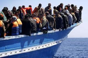 [Questione migranti: dove sono i parlamentari PD del territorio?]