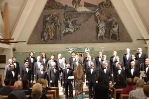 [Lions Club di San Michele: grande partecipazione alla serata musicale]