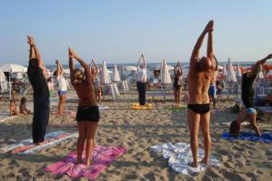 [La settimana dello Yoga]