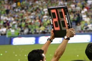 [Calcio dilettanti: le sostutuzioni in campo passeranno da 3 a 5]