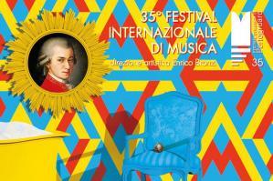 """[""""Cercando Amadè"""", domani il via al Festival Internazionale di Musica ]"""