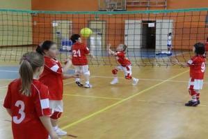 [A settembre il Mini Volley Camp della Pallavolo Portogruaro]