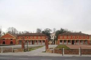 [Fossalta, un progetto per la sistemazione del complesso di Villa Mocenigo]