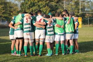 [Il Rugby Portogruaro Sbarca in C1]