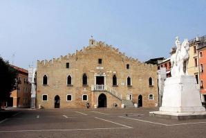 [Archivio storico ed ex carceri a Portogruaro, le interrogazioni del Centrosinistra ]