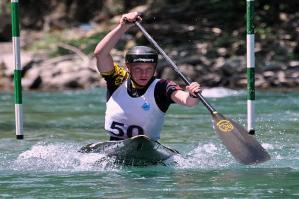 [Canoa Slalom: Portogruaro vince il Campionato Italiano]