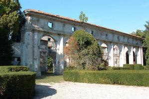 [Le Giornate in Villa Ivancich - Hemingway e Gianfranco]