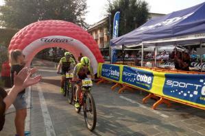 [Bibione Bike Trophy, Krenn confermato campione nel singolo]