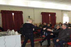 [L'Amministrazione comunale incontra i cittadini di Portogruaro]