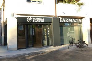 [Cambio sede per la storica Farmacia Fratto: ora è in viale Isonzo]