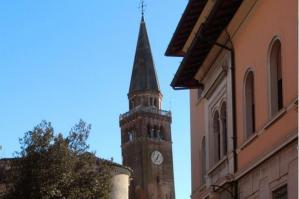 [Campanile del Duomo di Sant'Andrea: nessun immediato pericolo di crollo]