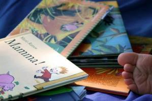 [Settimana Nazionale Nati per Leggere: gli appuntamenti della biblioteca di Latisana]