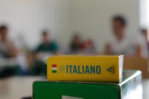 [Boom di iscrizioni per l'alternanza scuola-lavoro nei corsi di lingua per stranieri]