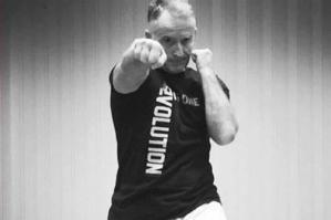 [Stage di Karate con il Maestro Daniele Boffelli]