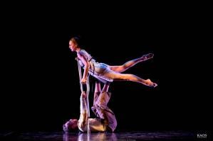 [Al Teatro Russolo il primo spettacolo di danza della stagione 2017/2018]