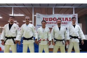 [Judo Kiai, Andrea Rizzetto nuovo allenatore FIJLKAM]