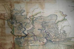 [A Caorle una mostra permanente di mappe storiche del territorio caprulano]