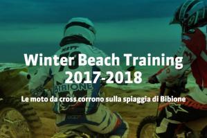 [Winter Beach Training a Bibione]